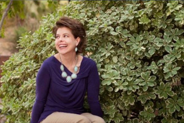 Podcast Interview - Stephanie Rising Header