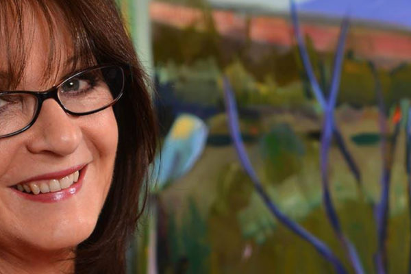 Podcast Interview - Diana Madaras-Panel Header