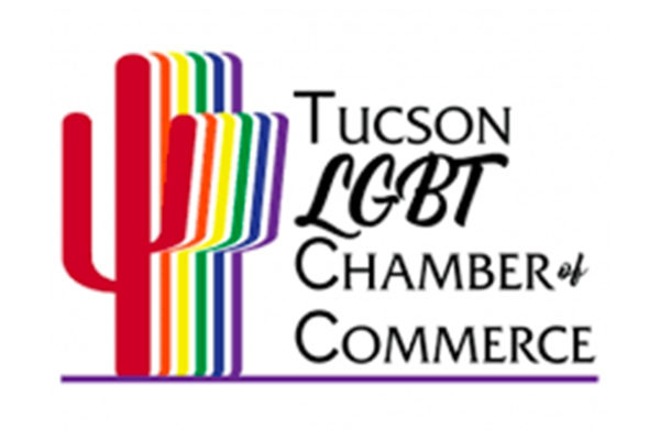 Podcast Interview - Tucson LGBT Chamber-Panel Header